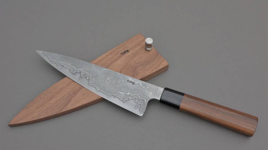 Die vielfältige Welt der Messer