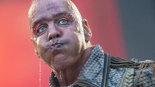 Rammstein-Sänger Lindemann: Virus gegen mich noch nicht erschaffen