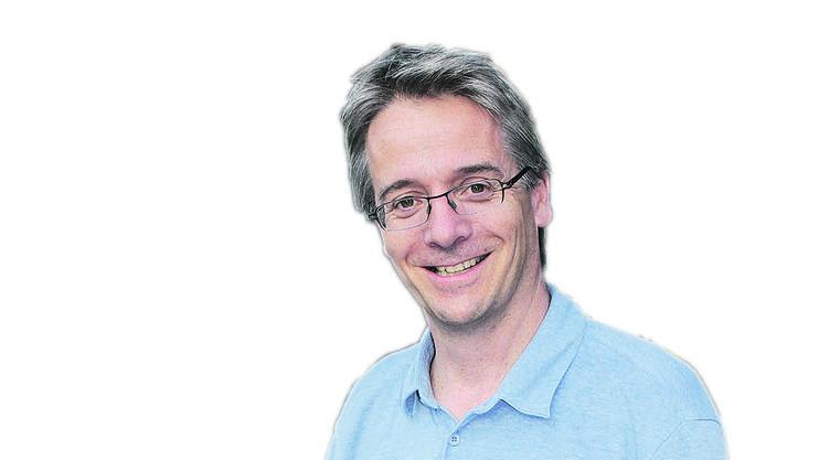 Ex-Grossrat Christian Egeler