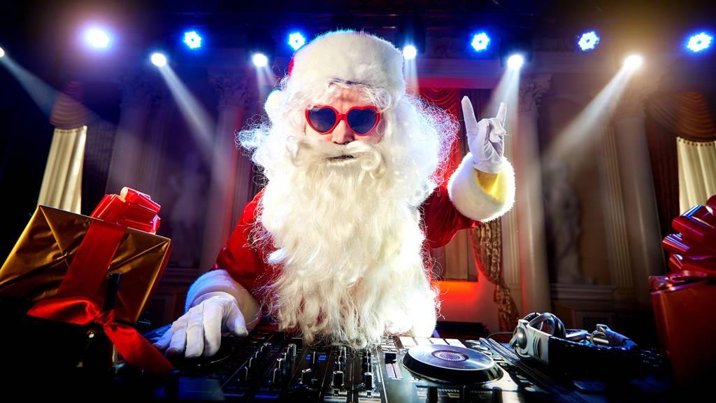 Das sind die Weihnachtspartys im FM1-Land