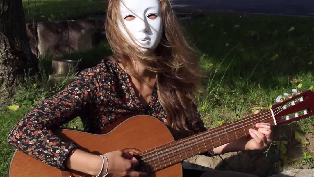 Mit diesem Musikvideo schafften es Wohler Kantischüler an die Zuger Filmtage