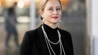 Sandrine Nikolic-Fuss, Präsidentin der Gewerkschaft des Kabinenpersonals Kapers.