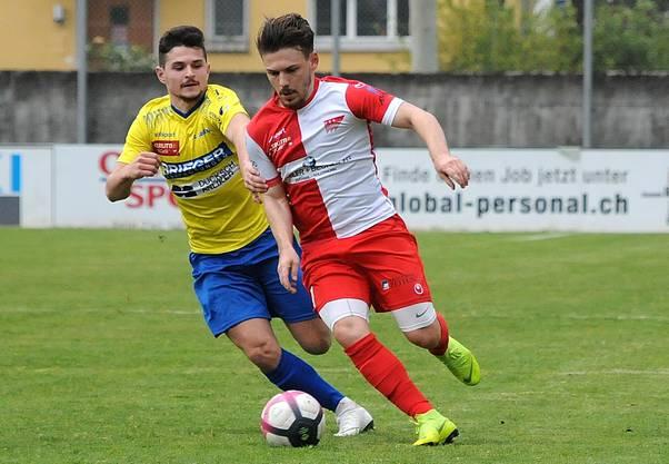 Nach seinem einjährigen Abstecher kehrt Mittelfeldspieler Shpetim Arifi zum FC Solothurn zurück.