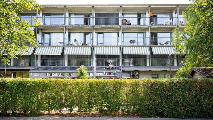 Der Altersheimverein, der das Haus Eigenamt in Lupfig betreibt, soll in eine Aktiengesellschaft umgewandelt werden.