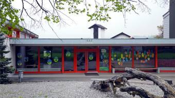Der Schulstandort Etzgen soll geschlossen werden.
