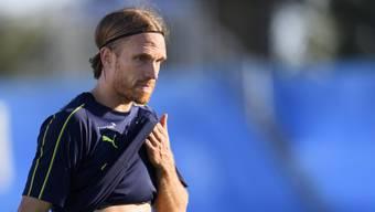 Neue Herausforderung: Michael Lang wechselt vom FCB zu Gladbach.
