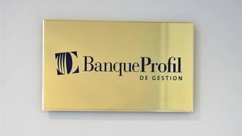 Der Aktienkurs der Genfer Bank Profil de Gestion hat sich 2016 mehr als verdreifacht.