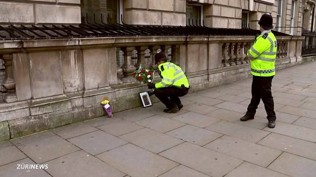 IS bekennt sich zum Terror-Anschlag in London
