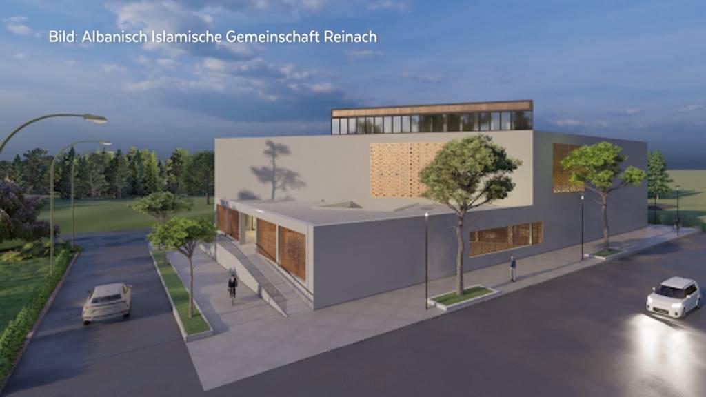 Streit um Finanzierung der grössten Aargauer Moschee