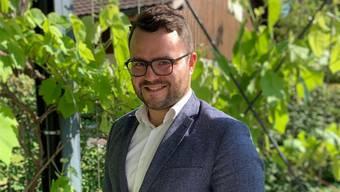 Vincent Hohler (26) ist der erste Aargauer Kopf der Unabhängigen.