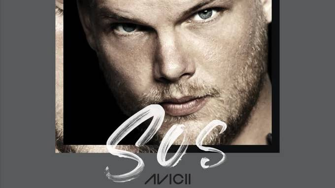 AVICII, FEATURING ALOE BLACC - SOS