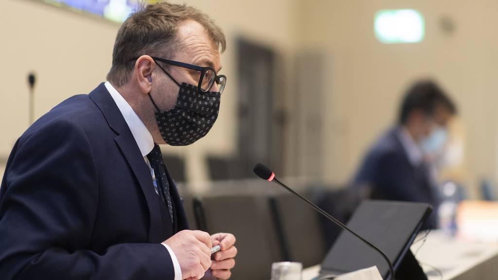 Graubünden sagt Ja zur 50-Franken-Impfprämie