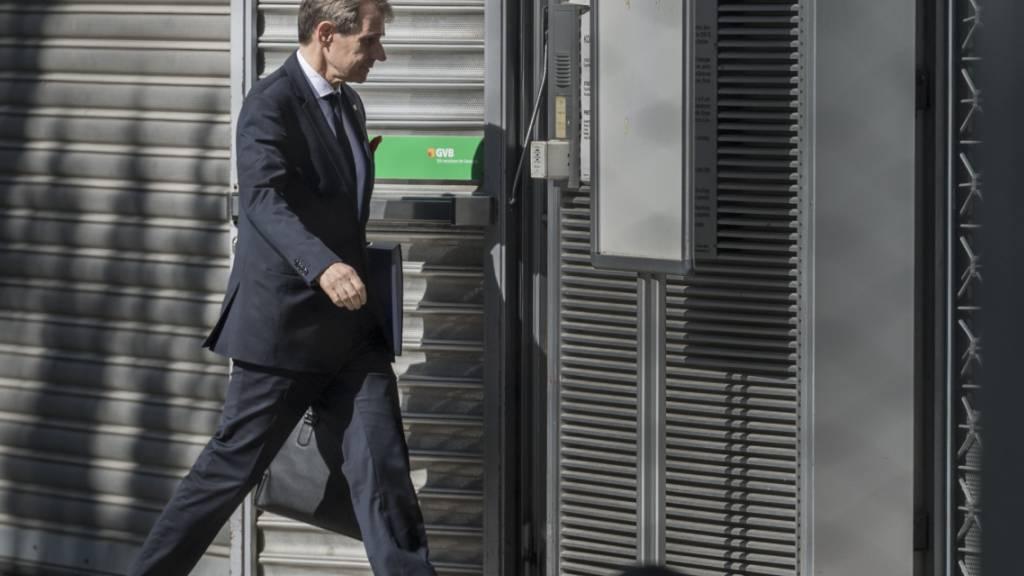 Degen bestätigt Kaufangebot für FC Basel Holding AG