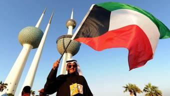 Kuwait wählt - oder auch nicht: Die Opposition boykottiert die Wahl aus Protest gegen die Änderung des Wahlrechts (Archiv)