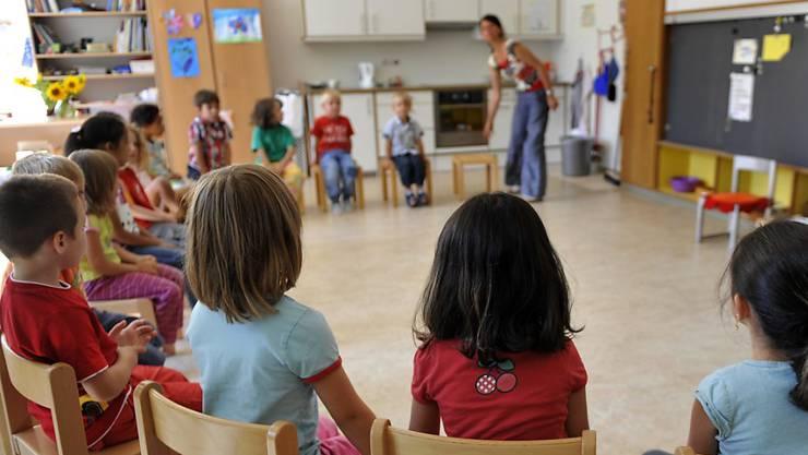 Der Zeitpunkt des Kindergarteneintritts wird gemäss Regierungsrat bereits flexibel gehandhabt.