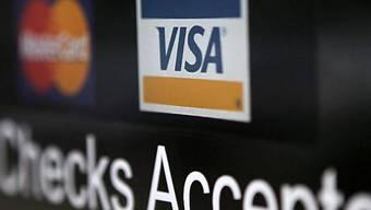 Visa verbucht Quartalsgewinn (Archiv)