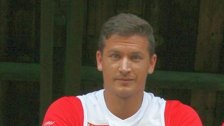 Oltens Top-Transfer Marjan Andonov kommt vom FC Solothurn. ms/Archivbild