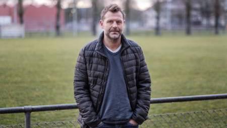 Sven Christ kennt den FC Aarau in- und auswendig.