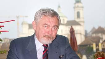 Majchrowski: «Die Städtepartnerschaft gründet auf dem Willen, sich auszutauschen.»