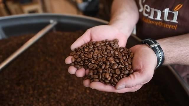 Kaffeeroesterei Senti Kappel