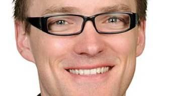 Will in die Stadtberner Exekutive: Matthias Stürmer von der EVP