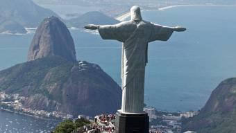 In Rio findet im Juni die Rio+20-Konferenz statt (Archiv)