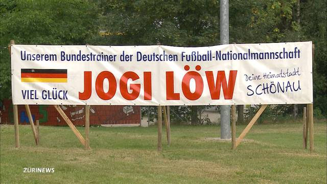 Heimatdorf von Jogi Löw ist bitter enttäuscht