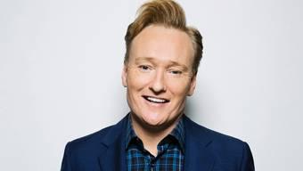 «Humor ist fast wie Diplomatie, sehr verbindend», sagt Conan O'Brien. Für seine Show reist er um die Welt. Vielleicht bald auch in die Schweiz.