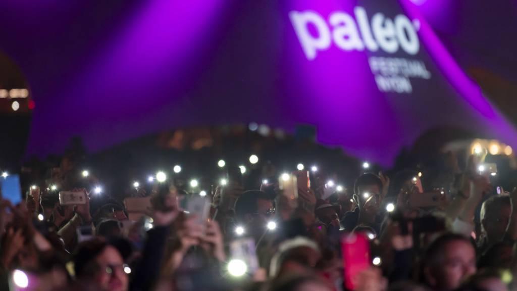 Paléo Festival sagt 45. Parallèle ab und kehrt erst 2022 zurück
