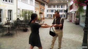 Ausschnitt aus dem Video-Clip «Olten»