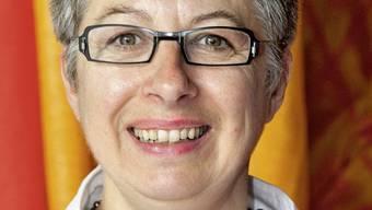 Sylvia Locher, Präsidentin Pro Single Schweiz.