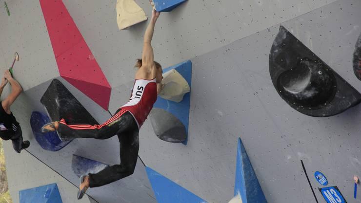 Klingler konnte sich mit dem neunten Schlussrang zum dritten Mal in Folge in den Top-Ten klassieren.