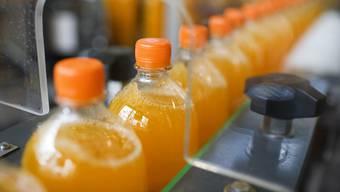 Die Süssgetränke-Branche setzt sich gegen die Einführung einer Zuckersteuer zur Wehr. (Symbolbild)