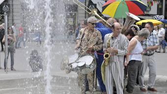 Figura-Festival in Baden