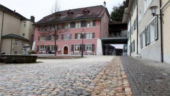 Das Thüringenhaus zählt, zusammen mit dem anderen Altersheim St. Katharinen, zu den personalintensivsten Bereichen der Bürgergemeinde.