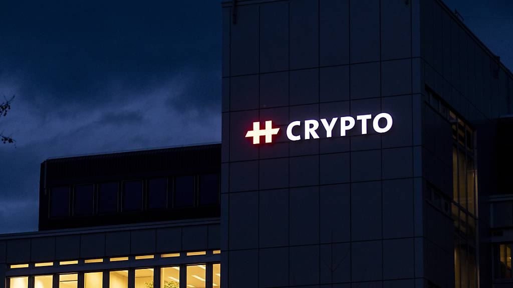 Bundesrat verteidigt seine Reaktion im Fall Crypto AG
