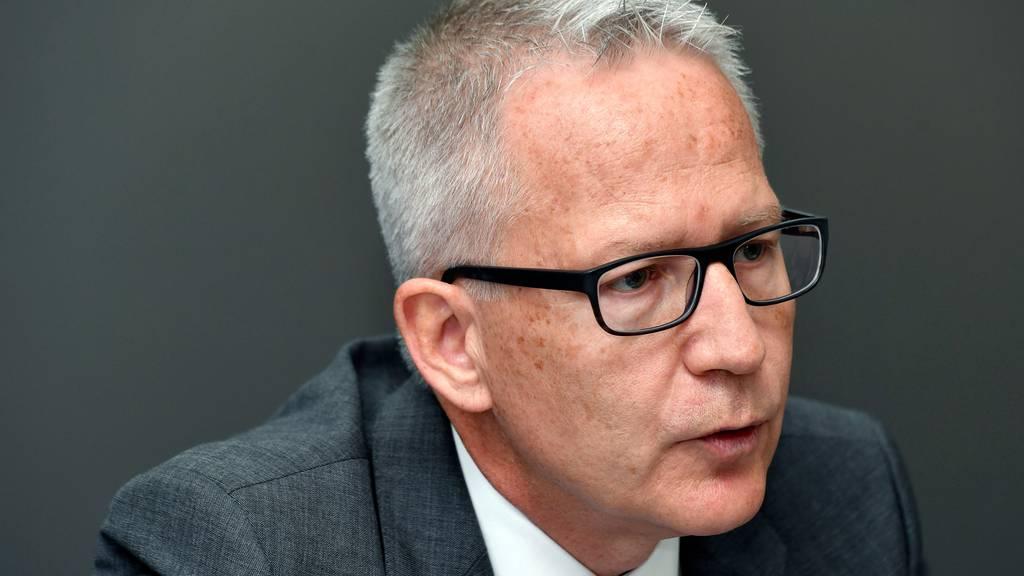 Härtefallklausel: Oberster Staatsanwalt zweifelt an Datenqualität