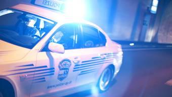 Ein Wagen der Kantonspolizei Aargau (Symbolbild)