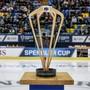 Am Spengler Cup ist mit KooKoo aus Kouvola erneut ein Team aus Finnland dabei