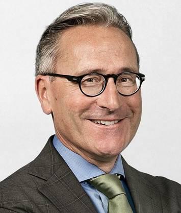 Jürg Weber: stv. CEO und Geschäftsführer Publishing (kommt seitens NZZ)