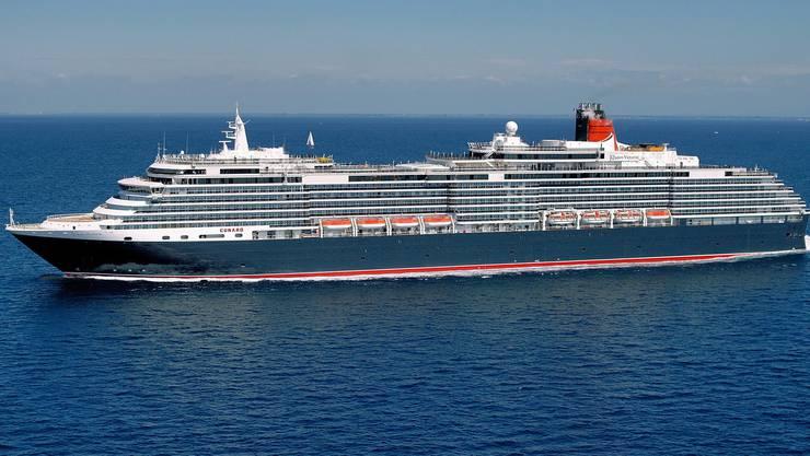 Die italienischen Kreuzfahrtschiffe stechen bald mit Schweizer Technologie in See.