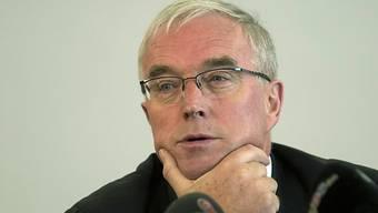 Pat McQuaid wird in IOC-Kommission durch einen Schweizer ersetzt.