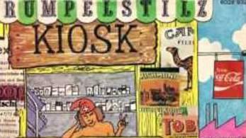 Rumpelstilz - Kiosk