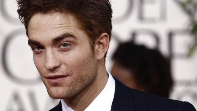 Schauspieler Pattinson löscht sein digitales Gedächtnis