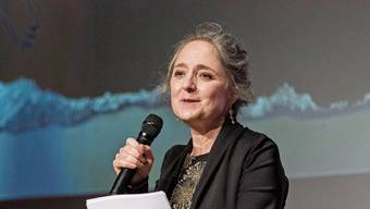 Fantoche-Direktorin Annette Schindler tritt nach dem Festival im September zurück.