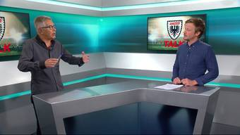Was erwarten die AZ-Reporter Sebastian Wendel und Ruedi Kuhn vom FCA in den verbleibenden 13 Spielen? Die Antwort im neuen FCA-Talk.