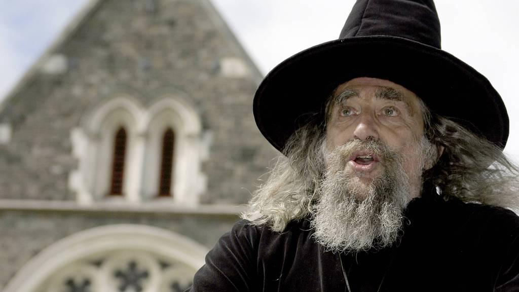 Neuseeland kündigt nach 23 Jahren dem offiziellen Staats-Zauberer