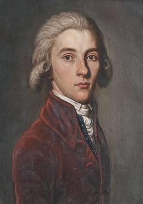 Johann Rudolf Meyer Sohn