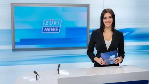 Vanessa Meier wird neue ZüriNews-Moderatorin