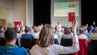 Im Baselbiet fällt der Entscheid über eine Einbürgerung an den Versammlungen von Einwohner- oder Bürgergemeinde.